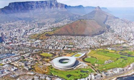 En mayo se cierran los grifos en la Ciudad del Cabo