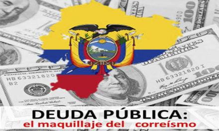 Por una nueva auditoría integral del crédito público