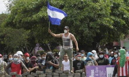 En Nicaragua el pueblo castiga a Daniel Ortega