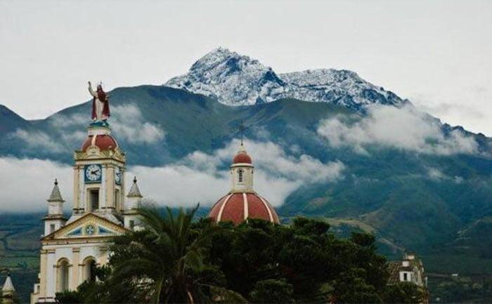 Cotacachi, capital musical del norte del país
