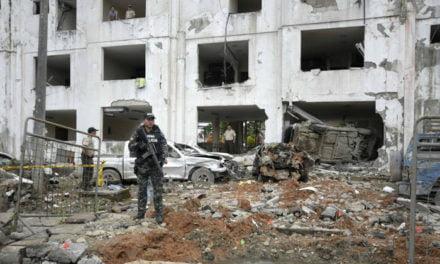 En Esmeraldas inicia el fuego narco-terrorista