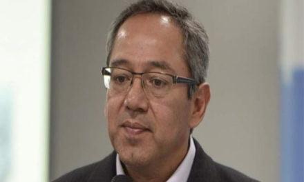 Se exige juicio penal para el ex ministro Espinosa