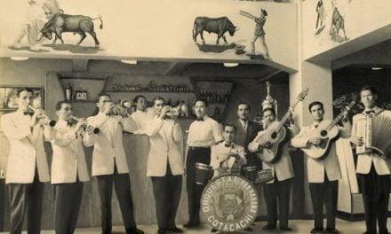 Desarrollo musical en Cotacachi: sus antecedentes