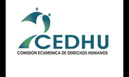CEDHU: cuatro décadas defendiendo derechos