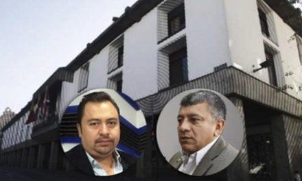 Las connotaciones de la crisis municipal en Quito