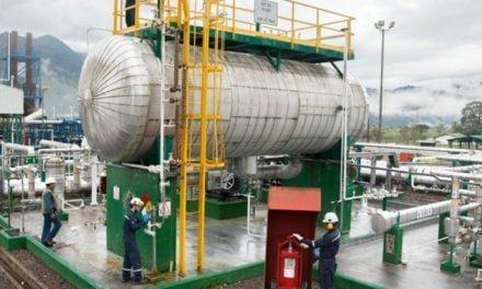 Petrolera transnacional OCP contra los ecuatorianos