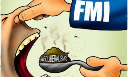 Medidas Económicas buscan cumplir con exigencias del FMI