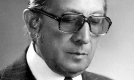 Homenaje al eximio maestro y escritor Gustavo Alfredo Jácome