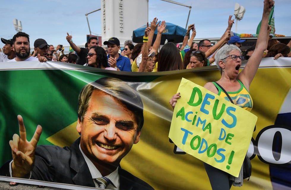 Brasil: Frenar a la ultraderecha
