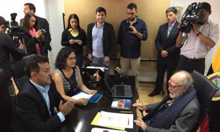 Unidad Popular dice SI a la Consulta propuesta por J.C. Trujillo.