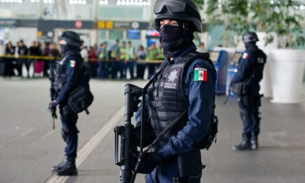 México: La crisis de los derechos humanos que se viene