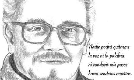 """Poemas y poetas. """"En busca de respuesta"""" poema de Alfonso Murriagui."""