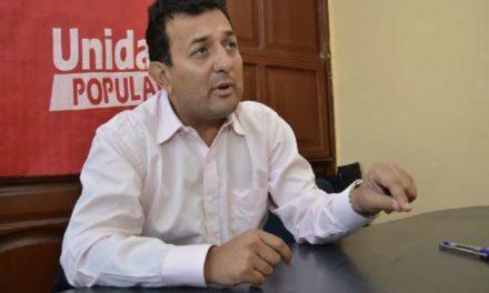 """""""Unidad Popular y Pachakutik tercera fuerza política del país"""""""
