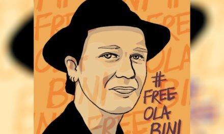 ¿Por qué está preso Ola Bini?