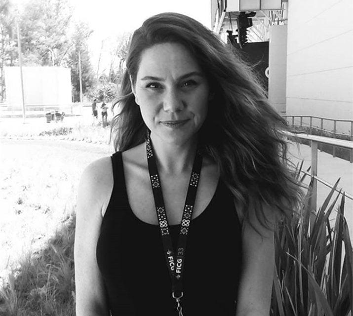 Erika Lust: Revolución feminista en el cine adulto