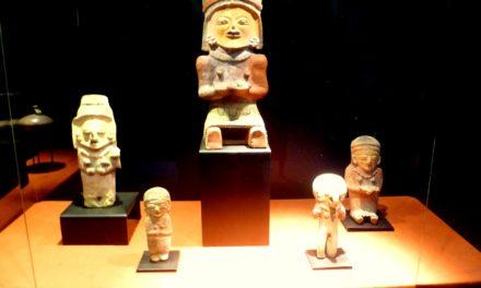 Museo Antropológico de la Universidad Central del Ecuador: testimonio de culturas aborígenes
