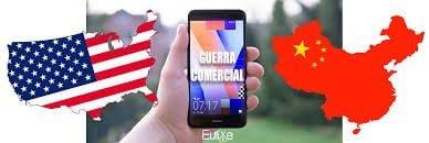 Huawei, la disputa China-EE.UU. y la dominación imperialista.