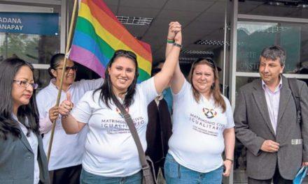 Matrimonio Igualitario, un paso adelante en derechos