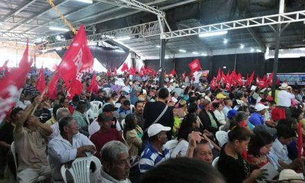 XIV Congreso FEUNASSC: por la defensa de IESS y el SSC
