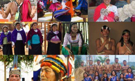 Aprender el quichua