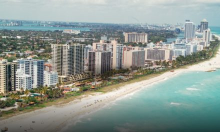 Miami: visión del paisaje urbano