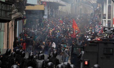 El FMI gobierna hoy en el Ecuador