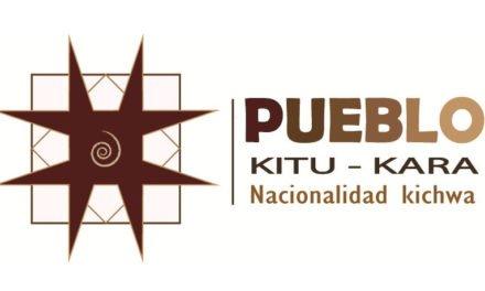 El Pueblo Kitu Kara frente levantamiento de octubre de 2019