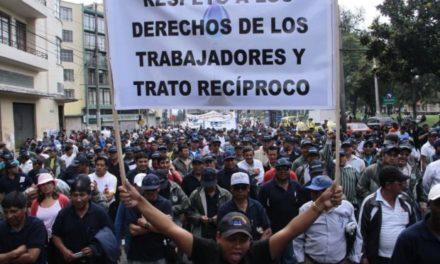 La flexibilidad no soluciona el problema del desempleo ni informalidad: evidencia para Ecuador