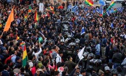 ¿Qué pasa en Bolivia? ¿Hubo golpe de estado?