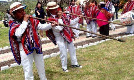 CACHA, PURUHÁ-QUECHUA.