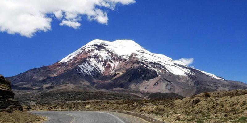 Crisis  climática y desglaciación en los países andino tropicales