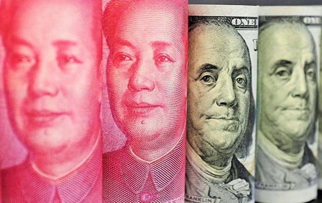 ¿Se cae el dólar?