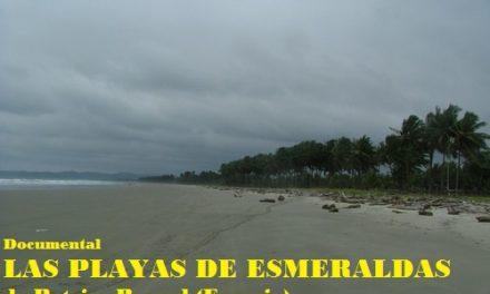 Las Playas de Esmeraldas (documental)
