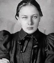 Nadia Krupskaya
