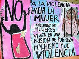 La Violencia Femicida y el contexto social, cultural y económico