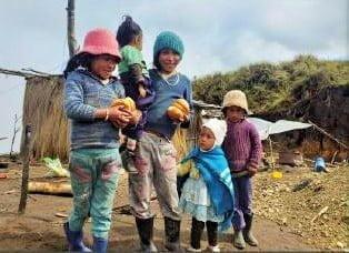 Los ecuatorianos invisibles