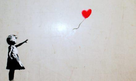 Abracémonos con el corazón