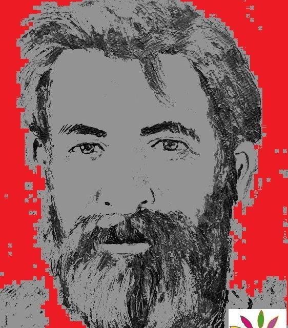 Rafael Larrea, poeta revolucionario ecuatoriano