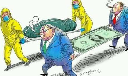 Impuestos a la riqueza y no a los salarios