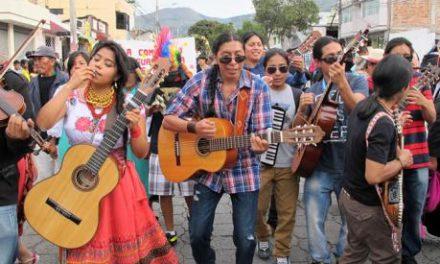 El Retorno, la cultura en Ibarra y el país.