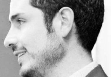 Condolencias con Mariano Santos