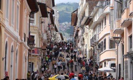 Quito, primero la vida
