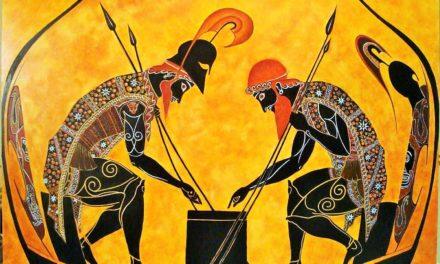 Arte y ciencia dos hermosos demonios