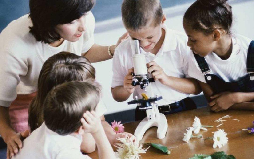 Salud y Educación, binomio inseparable