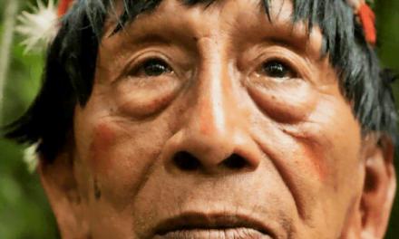 Los indígenas se mueren