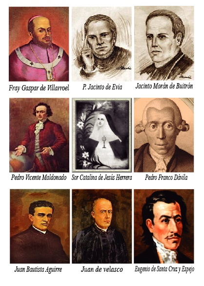 ¿Cuatrocientos años de literatura ecuatoriana?