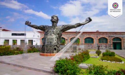 Homenaje a Gonzalo Aguinaga Zumárraga apasionado poeta  y cantor del terruño