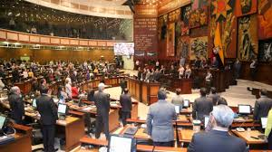 De Diputados pipones a Asambleísta alzamanos y repartidores.