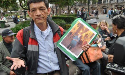 Walter Garzón: su voz se apagó, pero su lucha continúa
