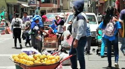 Cuarentenas: pobreza y control político